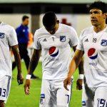 Millonarios FC Copa Águila 2018