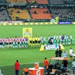 Nacional 1-0 Junior Copa Águila 2018