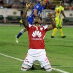 Wilson Morelo Huila 0-1 Santa Fe Liga Águila 2018-II
