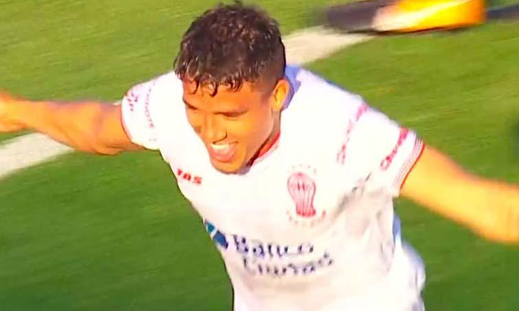 Andrés Felipe Roa Huracán