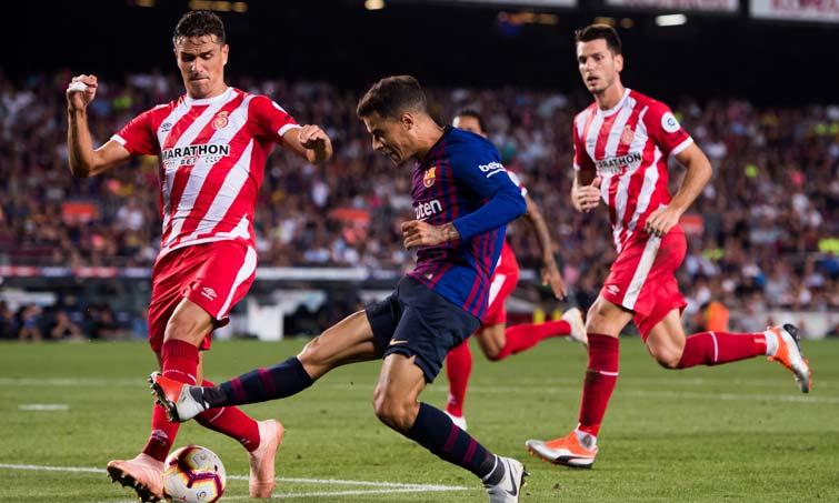 Bernardo Espinosa Barcelona