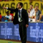 Dunga Selección Colombia