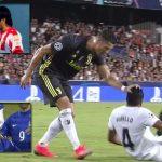Jeison Murillo Cristiano Ronaldo