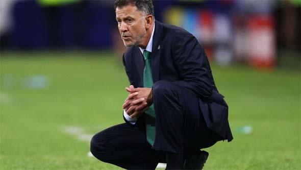 Juan Carlos Osorio está entre los 50 mejores técnicos del mundo