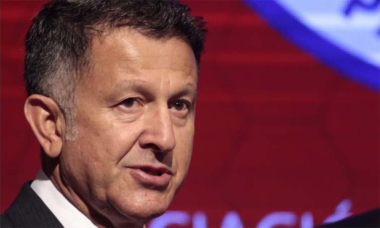 Juan Carlos Osorio, respuesta a la oferta de Emiratos Árabes y opción con América de Cali