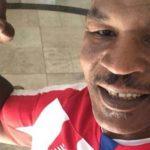 Mike Tyson Junior de Barranquilla
