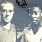 Pelé Di Stéfano Millonarios