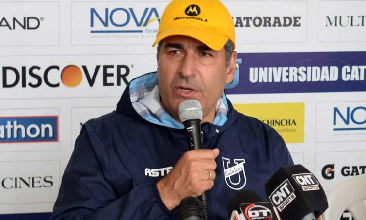 Santiago Escobar Atlético Nacional