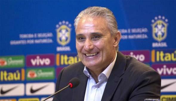 Brasil quedaría sin técnico antes de la Copa América