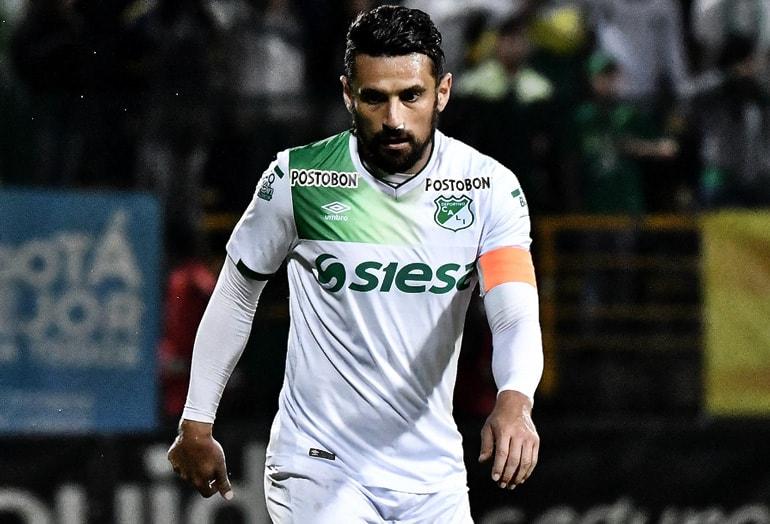 Andrés Pérez Deportivo Cali Liga Águila