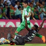 Atlético Nacional – Once Caldas Liga Águila 2018-I