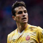Bernardo Espinosa Real Sociedad – Girona LaLiga 2018-19