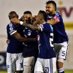 Envigado 1-2 Millonarios Liga Águila 2018-II