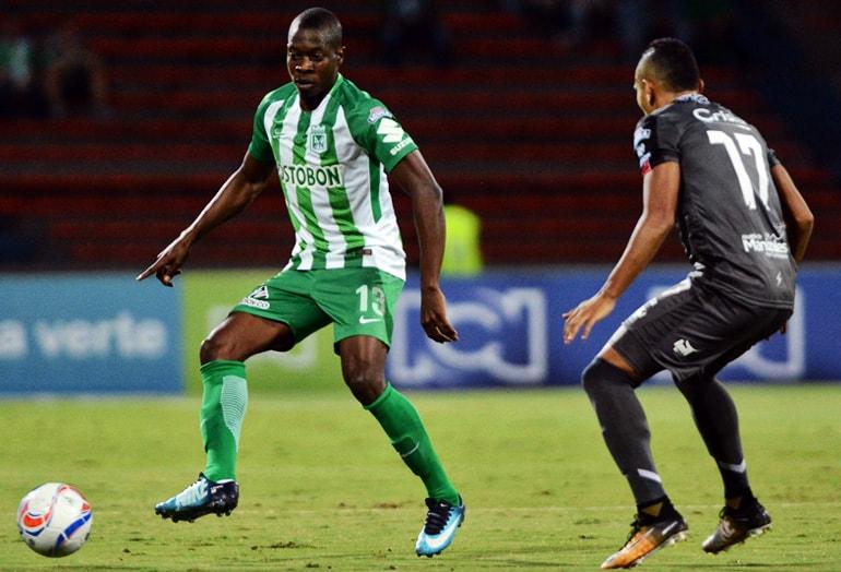 Atlético Nacional – Once Caldas Copa Águila 2018