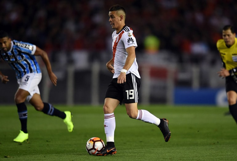 River Plate - Grêmio Copa Libertadores 2018