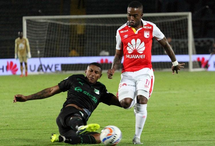 Santa Fe – Cali Copa Sudamericana 2018