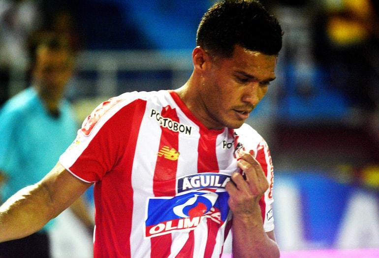 Teófilo Gutiérrez Junior 4-3 Tolima Liga Águila 2018-II