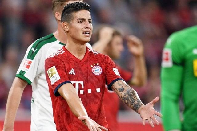 Bayern Múnich sigue cediendo puntos en casa: empató 1-1 con Friburgo