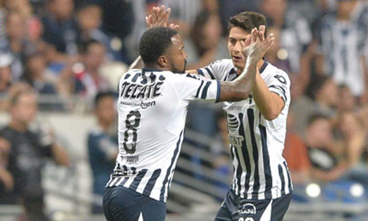 Dorlan Pabón Copa MX