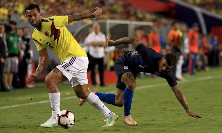 Boca Juniors confirma que quiere comprar a Edwin Cardona