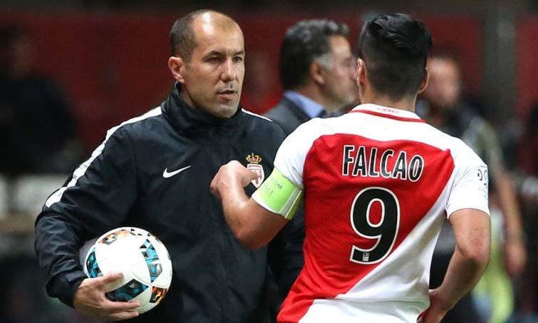 Falcao Leonardo Jardim