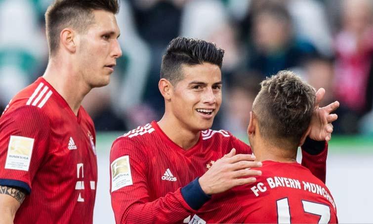 Ahora viene lo bueno para Bayern