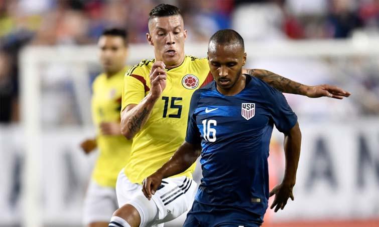 Sporting de Lisboa ofrecerá al América 200 mdp por Mateus Uribe