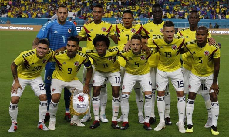 Según el CIES, Dávinson Sánchez es el colombiano más caro del mundo