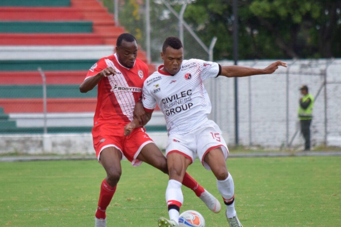 Unión Magdalena se clasificó anticipadamente a la final del ascenso