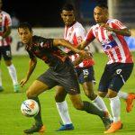 Junior FC – DIM Reclasificación 2018