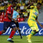 Marlon Torres Atlético Bucaramanga Liga Águila