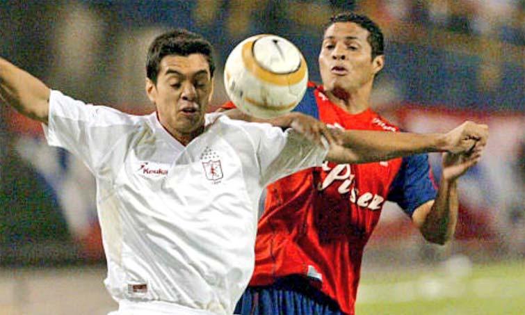 Andrés Felipe González