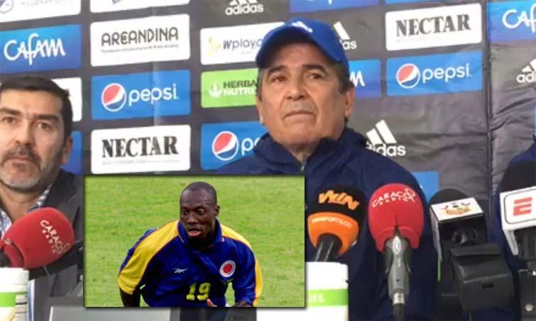 Freddy Rincón Millonarios