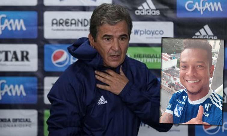 Millonarios Fredy Guarín