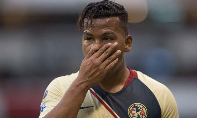 Róger Martínez