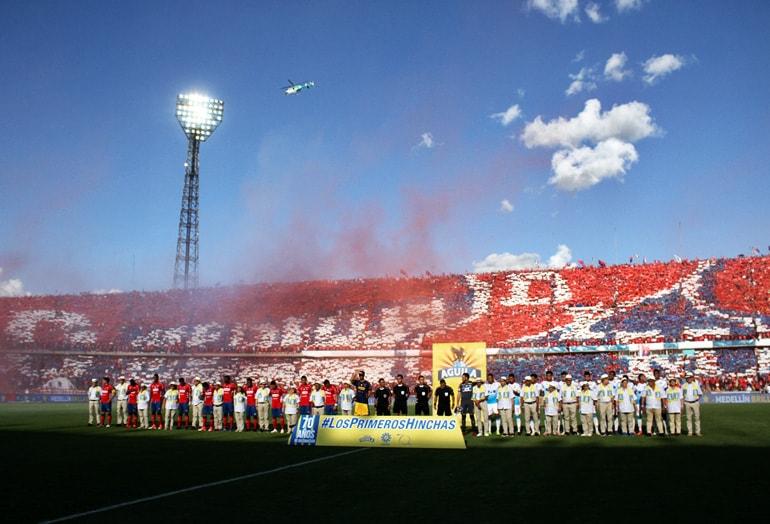 DIM – Junior FC Copa Libertadores 2019