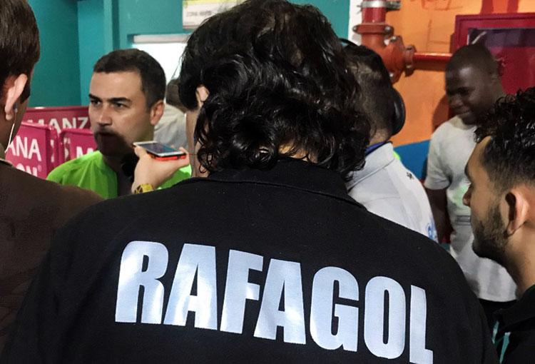 Rafael Linares Rafagol