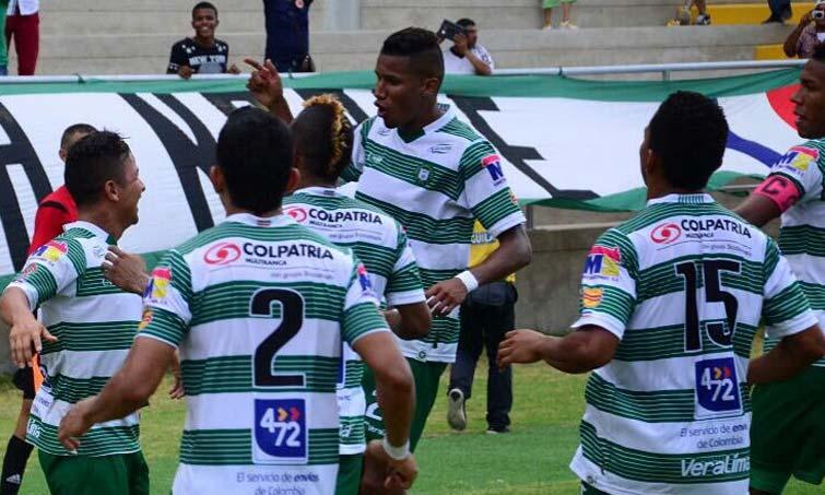 Alex Rambal Millonarios