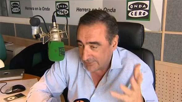 Carlos Herrera Real Betis