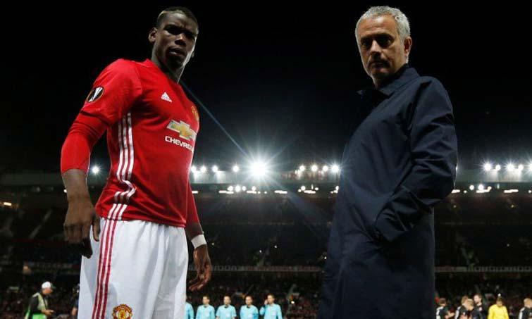 Manchester United José Mourinho