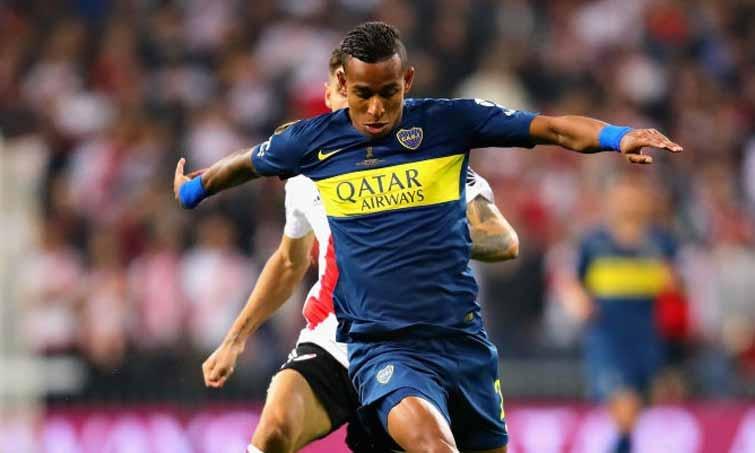 Burdisso confirmó que Villa no se va de Boca