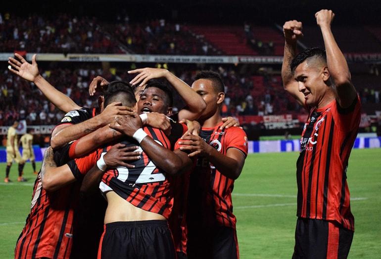 Cúcuta Deportivo 3-0 Rionegro Águilas Liga Águila 2019-1