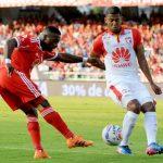 Independiente Santa Fe - América de Cali 12012019 (2)