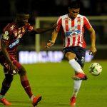 Junior 1-2 Tolima Superliga Águila 2019