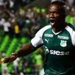 Miguel Ángel Murillo Deportivo Cali Liga Águila 2018-2