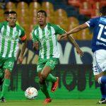 Millonarios FC – Atlético Nacional 11012018