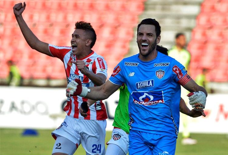 Tolima 0-1 Junior Superliga Águila 2019
