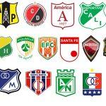escudos Liga Águila