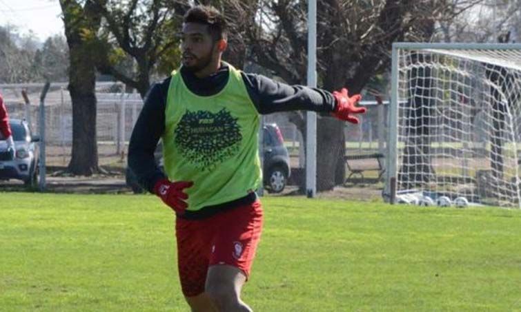 Omar Alderete Atlético Nacional