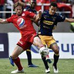 América – Medellín Liga Águila 2019-1